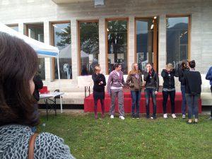 Campinati Ticinesi 2012