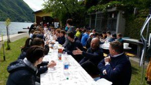 Regata giovanile 01.05.2016 – Gandria
