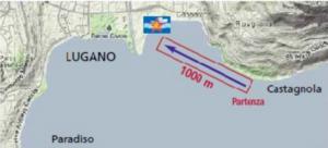Ottimi risultati per la SCCM alla regata di Lugano