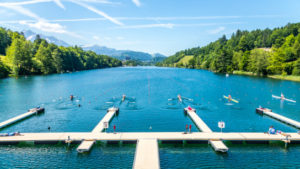 Medaglia SCCM ai Campionati svizzeri del Rotsee